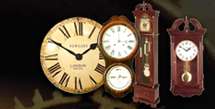 Antique Clocks image